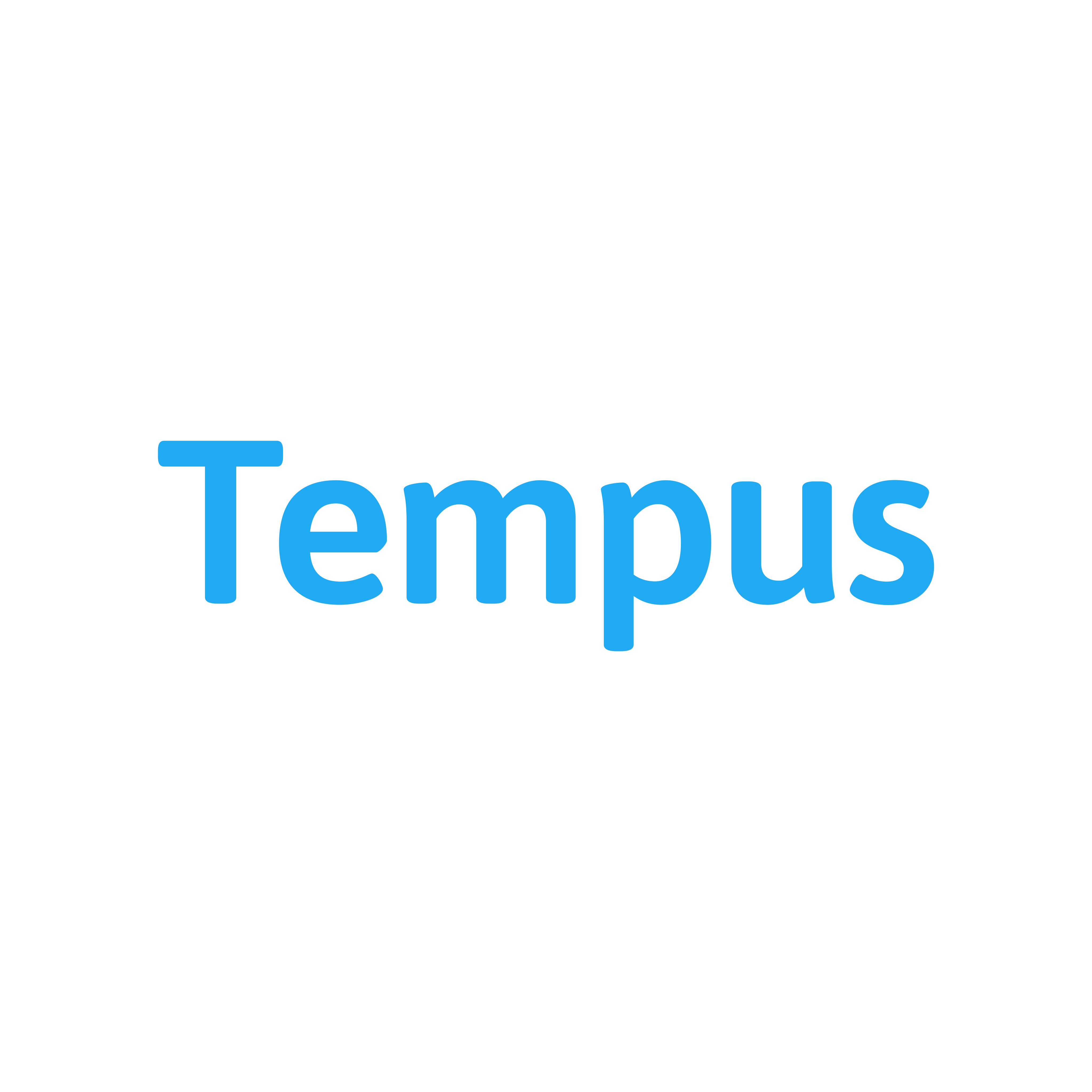 Tempus Information Systems AB